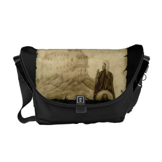 Medieval Messenger Bag