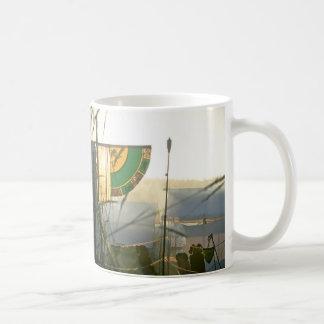Medieval Mists Banner Photograph Coffee Mug