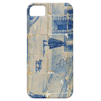 Medieval Port iPhone 5 Covers