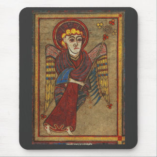 Medieval & Religious Fine Art Collection Mouse Pad