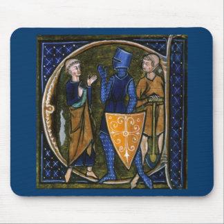 Medieval/Renaissance Mousepad