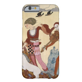 Medieval Scene by Georges Barbier Barely There iPhone 6 Case