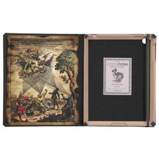 Medieval Spirit Minstrels iPad Cases