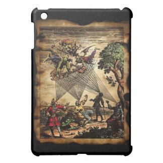 Medieval Spirit Minstrels iPad Mini Cover
