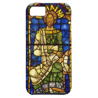 Medieval Stained Glass Case For The iPhone 5