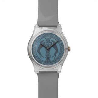 MEDIEVAL WEIM BLUE GREY WATCH