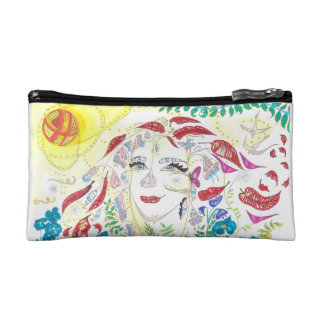 Medilludesign - Consciousness expansion Cosmetic Bag