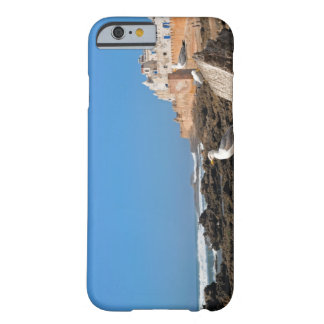 Medina of Essaouira and the Atlantic coast Barely There iPhone 6 Case