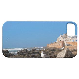 Medina of Essaouira and the Atlantic coast iPhone 5 Case