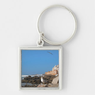 Medina of Essaouira and the Atlantic coast Key Ring