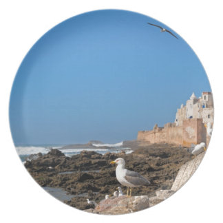 Medina of Essaouira and the Atlantic coast Plates