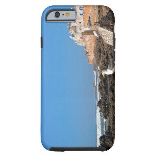 Medina of Essaouira and the Atlantic coast Tough iPhone 6 Case
