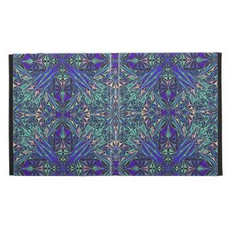 Medina pattern design iPad folio covers