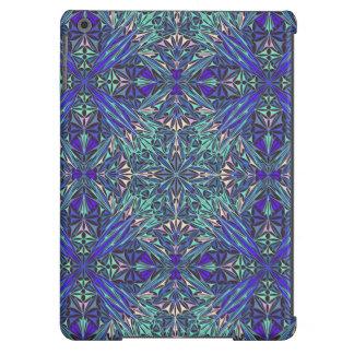 Medina pattern design iPad air covers