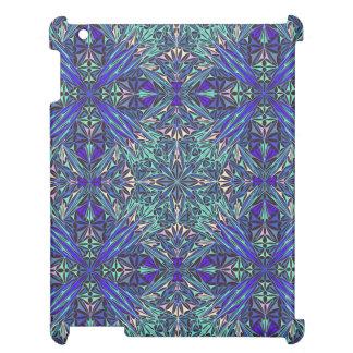 Medina pattern design iPad case