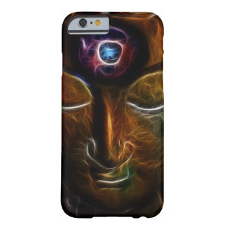 Meditate Barely There iPhone 6 Case