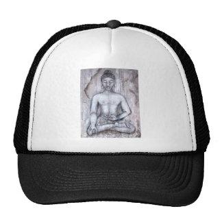MEDITATING BUDDHA T-SHIRTS CAP