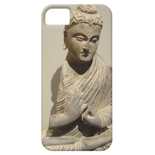 Meditating Buddha Yoga Zen Cell Phone Case