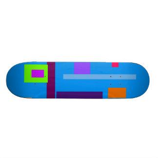 Meditation 2 skate board