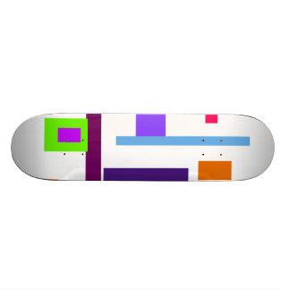 Meditation 2 custom skateboard