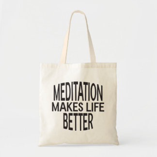 Meditation Better Bag - Assorted Styles & Colors