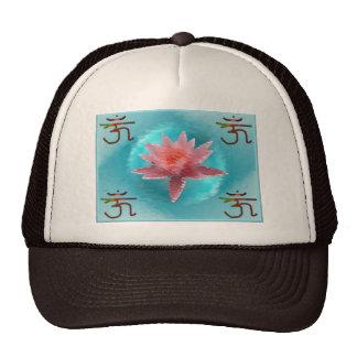 Meditation Hat