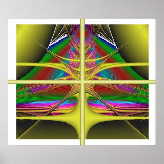Meditation One Print