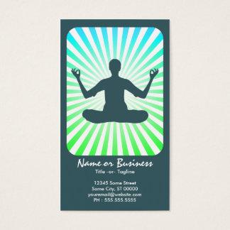 meditation : retro rays
