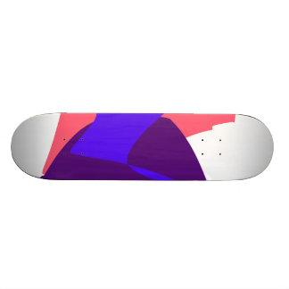 Meditation Skate Board