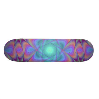 Meditation Skateboard