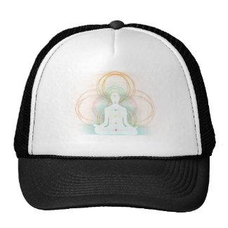 Meditation - Spirituality Cap