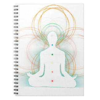 Meditation - Spirituality Note Books