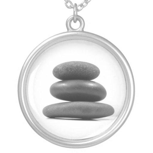 Meditation Stones Jewelry