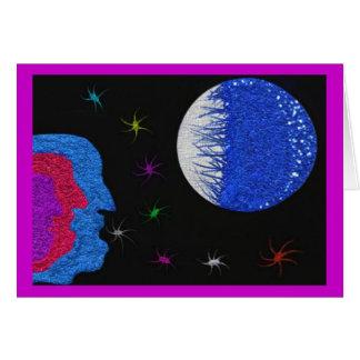 Meditation Visions In Dreams Cards