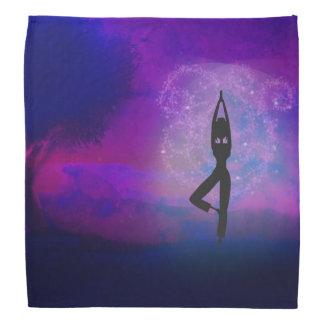 Meditation Yoga bandana