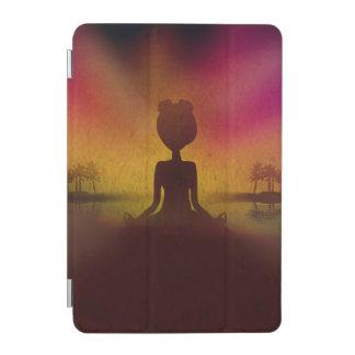 Meditation Yoga Cover iPad Mini Cover