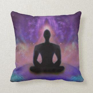 Meditation Yoga Cushion