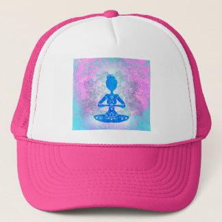 Meditation Yoga Hat