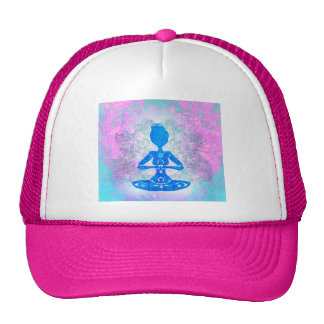Meditation Yoga Hat