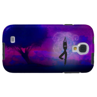 Meditation Yoga iPhone / iPad case