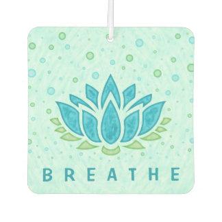 Meditation Yoga Lotus Flower Zen | Text Template