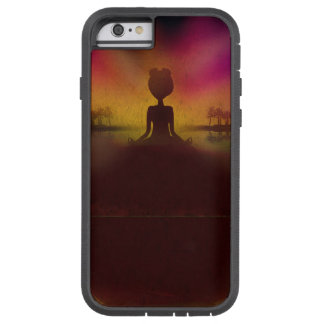 Meditation Yoga Tough Xtreme iPhone 6 Case