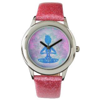 Meditation Yoga Watch