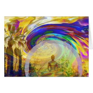 Meditations & Colors_ Card