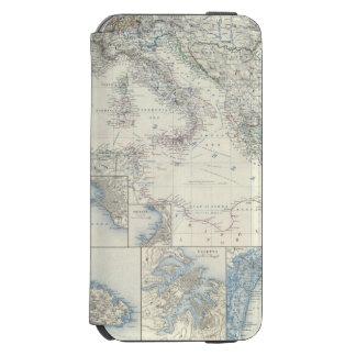 Mediterranean Basin Incipio Watson™ iPhone 6 Wallet Case