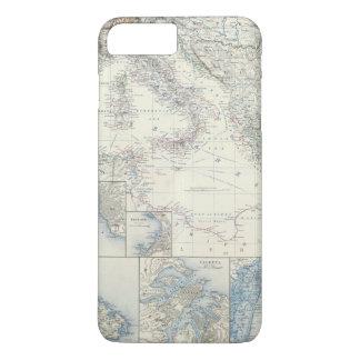 Mediterranean Basin iPhone 7 Plus Case
