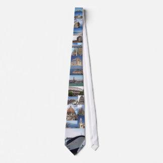 Mediterranean Cruise Tie
