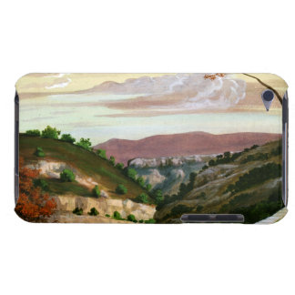 'Mediterranean Landscape' by Prosper Merimee Barely There iPod Covers