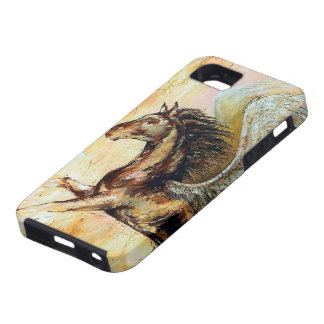 Mediterranean Pegasus Case For The iPhone 5