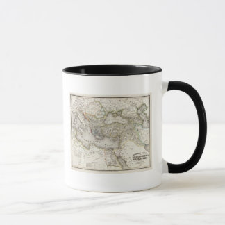 Mediterranean Region Mug